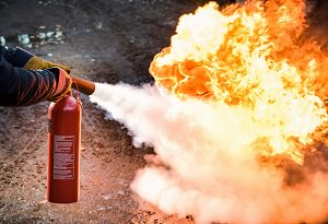 Special Offers - Fire Safety Training Courses